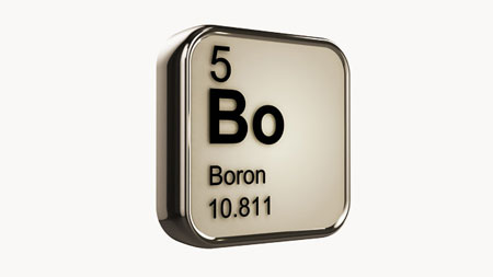 Boron best natural test boosters