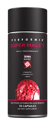 PERFORMIX Super Male T Review