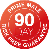 Prime Male money back guarantee