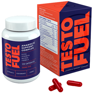 TestoFuel side effects